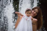 φωτογραφοι βαπτισης